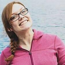 Profil utilisateur de Elyse