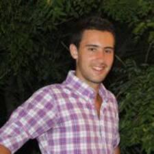 Adrien User Profile