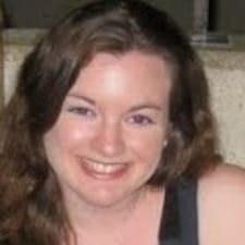 Кориснички профил на Megan