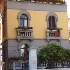 Bed Milano ist der Gastgeber.