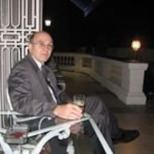 Miloš User Profile