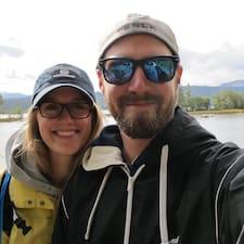 Jen &Matt User Profile