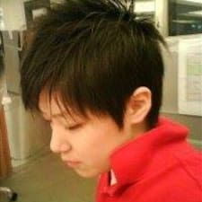 Luffy User Profile