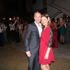 Profil korisnika Michael & Yolanda