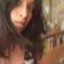 Profil Pengguna Haseena