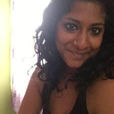 โพรไฟล์ผู้ใช้ Padma