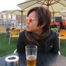 Perfil de l'usuari Teng