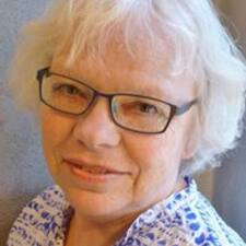 Marianne Graae User Profile