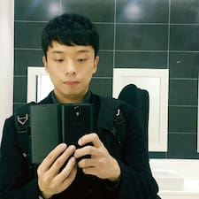 Profil utilisateur de 정우