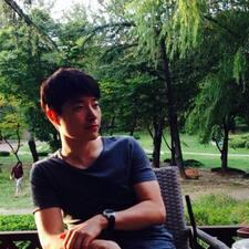 Nutzerprofil von Kyungjin