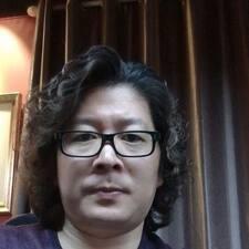 Profil utilisateur de Xudong