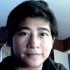 Profil utilisateur de Amrita
