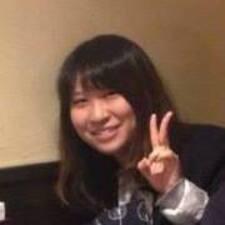 Perfil de usuario de Saki