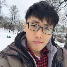 Jun Jie Brugerprofil