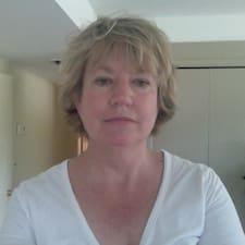 Profil utilisateur de Chirstine