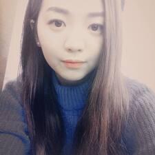 Profil korisnika Eun Bee