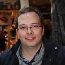 Perfil do utilizador de Björn