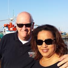 Marcel And Shadiya