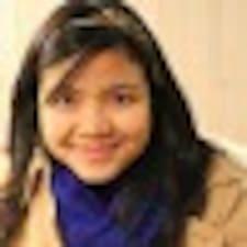 Aulia Meggy User Profile