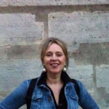 Profilo utente di Geneviève