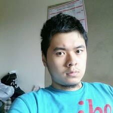 Caijie User Profile