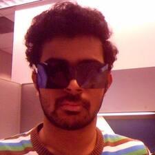 Профиль пользователя Vikram Gajanan