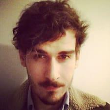 Profil utilisateur de Roman Joseph