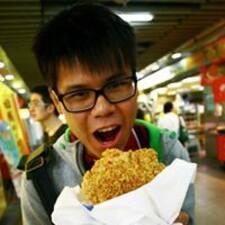 Profil utilisateur de Ween Jiann