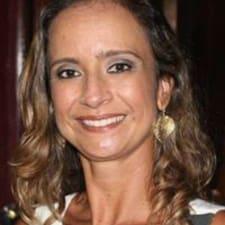 Profil utilisateur de Heysa Francine