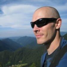 Matej User Profile