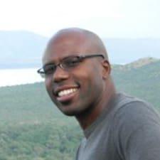Profil utilisateur de Robert Muki