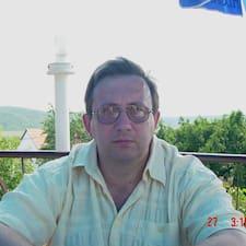 Profil korisnika Yevhenii