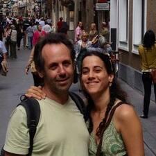Mika & Eyal User Profile