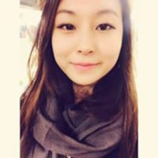 Профиль пользователя Clara (Shimmy)