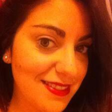 Profil utilisateur de Anna Chiara