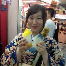 Ryokoさんのプロフィール
