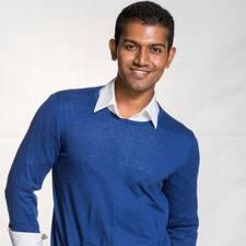 Arjay的用戶個人資料