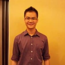 Jian Wei User Profile