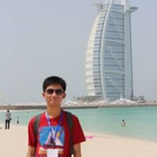 Jianlin User Profile