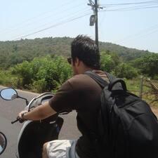 Soujatya User Profile