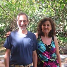 Howard & Judith User Profile