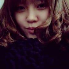 Nutzerprofil von Xianchun