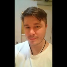 Профиль пользователя Johan