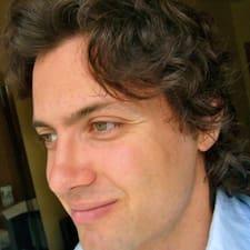 Dario Kullanıcı Profili