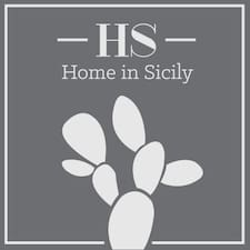 Home In Sicily User Profile