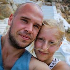 Anne&Alex User Profile
