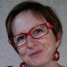 Nutzerprofil von Danièle