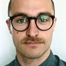 Profilo utente di Kristian Møller