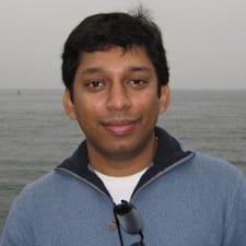 Профиль пользователя Prasanth