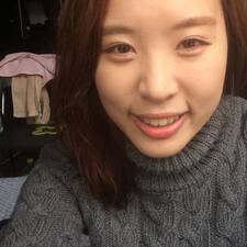 โพรไฟล์ผู้ใช้ Jihyun